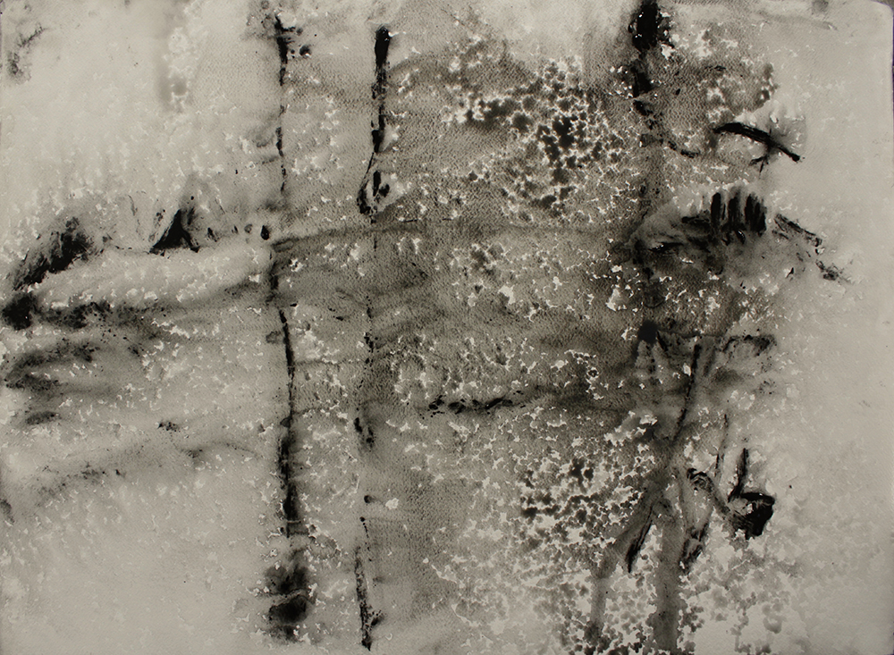 4. lluvia sobre nieve